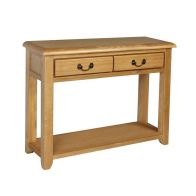 See more information about the Oakham Hall Table