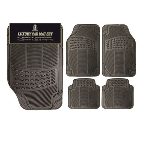 Car Mats & Covers