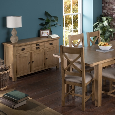 Cotswold Dining Room Furniture