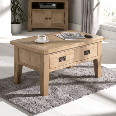 Cotswold Coffee Tables & Side Tables