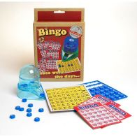 See more information about the Retro Bingo Game