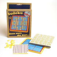 See more information about the Retro Sudoku Game