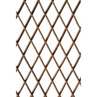 See more information about the Willow Expandable Garden Trellis Plant Support 6 x 4 Foot