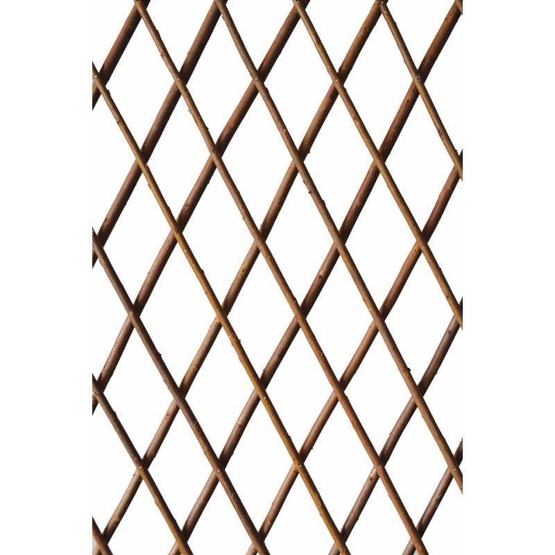 how to build an expandable trellis