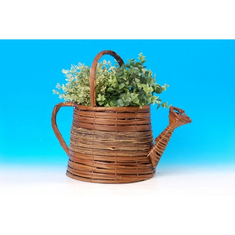 Watering Can Planter Buy Online At Qd Stores