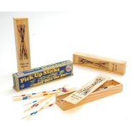 See more information about the Retro Pick Up Sticks Game