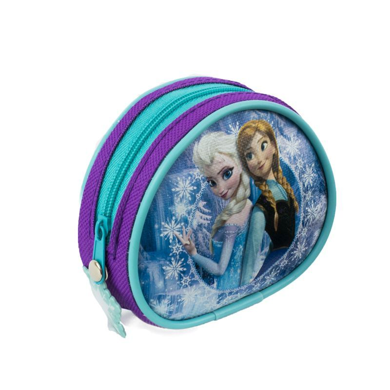 Disney Frozen Coin Purse Buy Online At Qd Stores