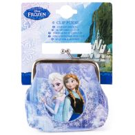 See more information about the Frozen Clasp Clip Purse