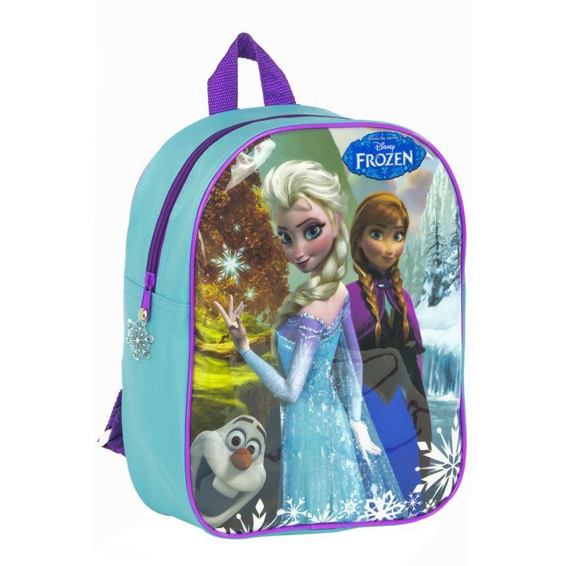 Frozen Junior Backpack (Autumn/Winter)