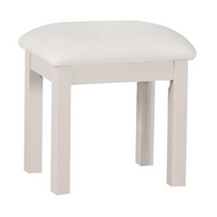 See more information about the Country Cottage Oak Stool