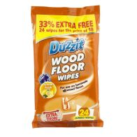 See more information about the Duzzit Wood Floor Wipes 24 Pack