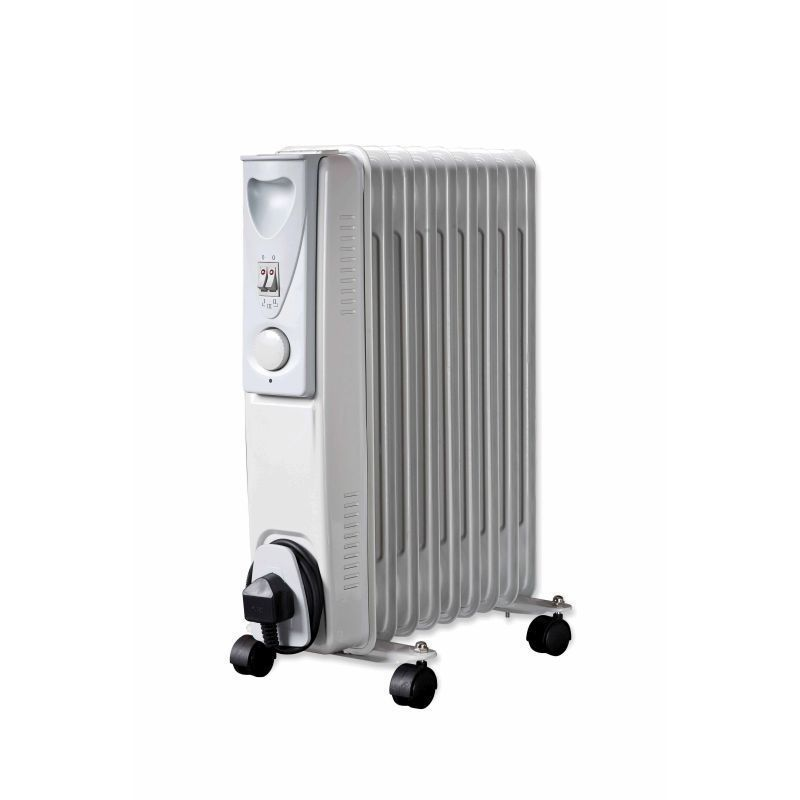 Daewoo Oil Filled Radiator (2000W)