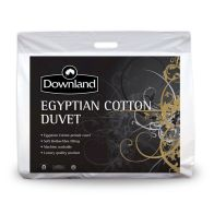 See more information about the King Egyptian Cotton Duvet (10.5 Tog)