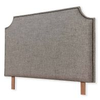 See more information about the Farmhouse Grey 6ft Super King Size Bed Headboard