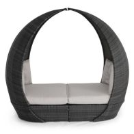 See more information about the Tulip Garden Daybed Grey