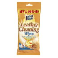 See more information about the Leather Cleaning Wipes 24Pk