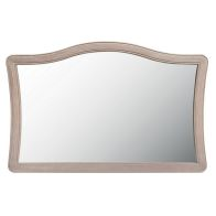 See more information about the Victoria Wall Mirror Brown
