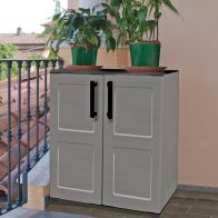 See more information about the Shire Medium Polypropylene Storage Cupboard