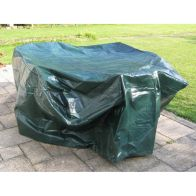 See more information about the Large Garden Patio Furniture Set Cover