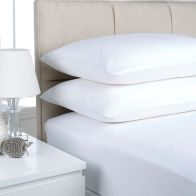 See more information about the Fusion Pillowcases White