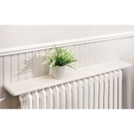"See more information about the 36"" Radiator Shelf White"