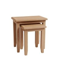 See more information about the Oxford Oak 2 Nest Of Tables