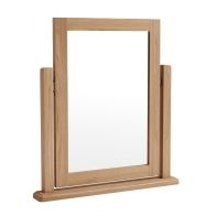 See more information about the Oxford Oak Trinket Mirror
