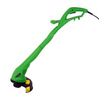 See more information about the 300W Electric Grass Trimmer - Green Strimmer