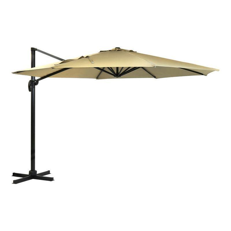 4d578c8b851f Banana Extra Large Garden Umbrella Parasol 3.5M