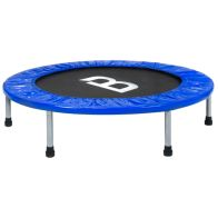 See more information about the 40 Inch 3Ft Exercise Mini Rebounder Fitness Trampoline