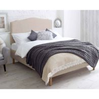 See more information about the Hawkshead Single Bed Cream