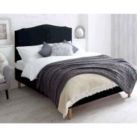 See more information about the Hawkshead Single Bed Black