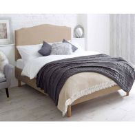 See more information about the Hawkshead Single Bed Brown