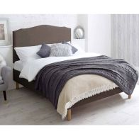 See more information about the Hawkshead Single Bed Grey