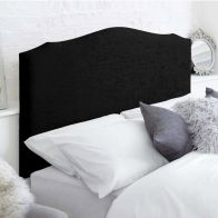 See more information about the Hawkshead Black 6ft Super King Size Bed Headboard