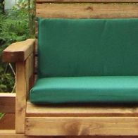 See more information about the Charles Taylor Garden Chair Rocker With Green Cushion