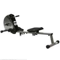 See more information about the Foldable Pulley Indoor Cardio Home Gym Rower Fitness Rowing Machine