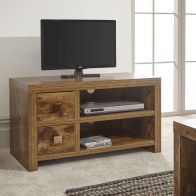 See more information about the Jakarta TV Unit Brown 2 Shelf 2 Drawer