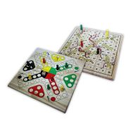 See more information about the Snakes & Ladders Board Game