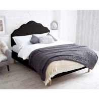 See more information about the Kettlewell Single Bed Black