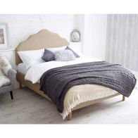 See more information about the Kettlewell Single Bed Brown
