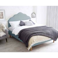 See more information about the Kettlewell Single Bed Blue