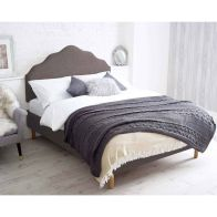 See more information about the Kettlewell Single Bed Grey