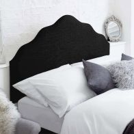 See more information about the Kettlewell Black 3ft Single Bed Headboard
