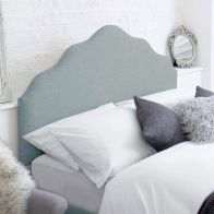 See more information about the Kettlewell Blue 3ft Single Bed Headboard