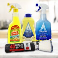 See more information about the Kitchen Cleaning Bundle