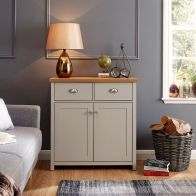See more information about the Lancaster Grey Sideboard