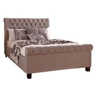 See more information about the Layla Side Lift Double Ottoman Bed Grey