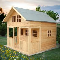See more information about the Shire Garden Playhouse 8' x 9'