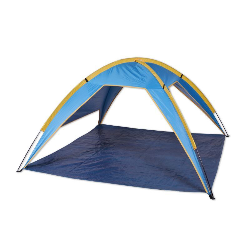 Luxury Beach Shelter (Assorted Colours)